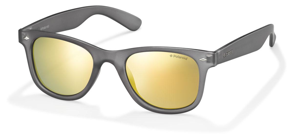 Polaroid очки поляризационные PLD6009.S.M.UJB.LMPLD6009.S.M.UJB.LMПоляризационные солнцезащитные очки Polaroid обеспечивают видение без бликов, 100%-ую защиту от ультрафиолетового излучения, естественные цвета, чистые контрасты и снижение усталости глаз. Все линзы обладают ударопрочными свойствами и стойкостью к царапинам для защиты Ваших глаз. Очки Polaroid - лучшие солнцезащитные очки с поляризационными линзами по доступным ценам.