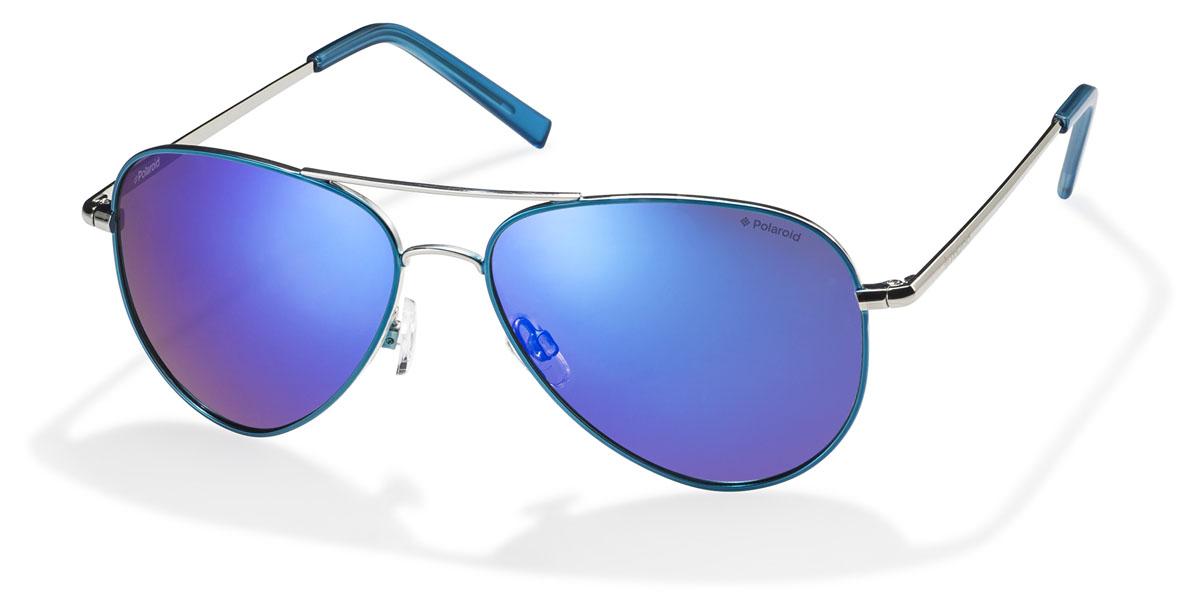 Polaroid очки поляризационные PLD6012.S.QUG.JYPLD6012.S.QUG.JYПоляризационные солнцезащитные очки Polaroid обеспечивают видение без бликов, 100%-ую защиту от ультрафиолетового излучения, естественные цвета, чистые контрасты и снижение усталости глаз. Все линзы обладают ударопрочными свойствами и стойкостью к царапинам для защиты Ваших глаз. Очки Polaroid - лучшие солнцезащитные очки с поляризационными линзами по доступным ценам.