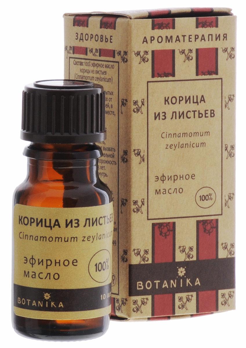 """Эфирное масло Botanika """"Корица"""", 10 мл 00007576"""
