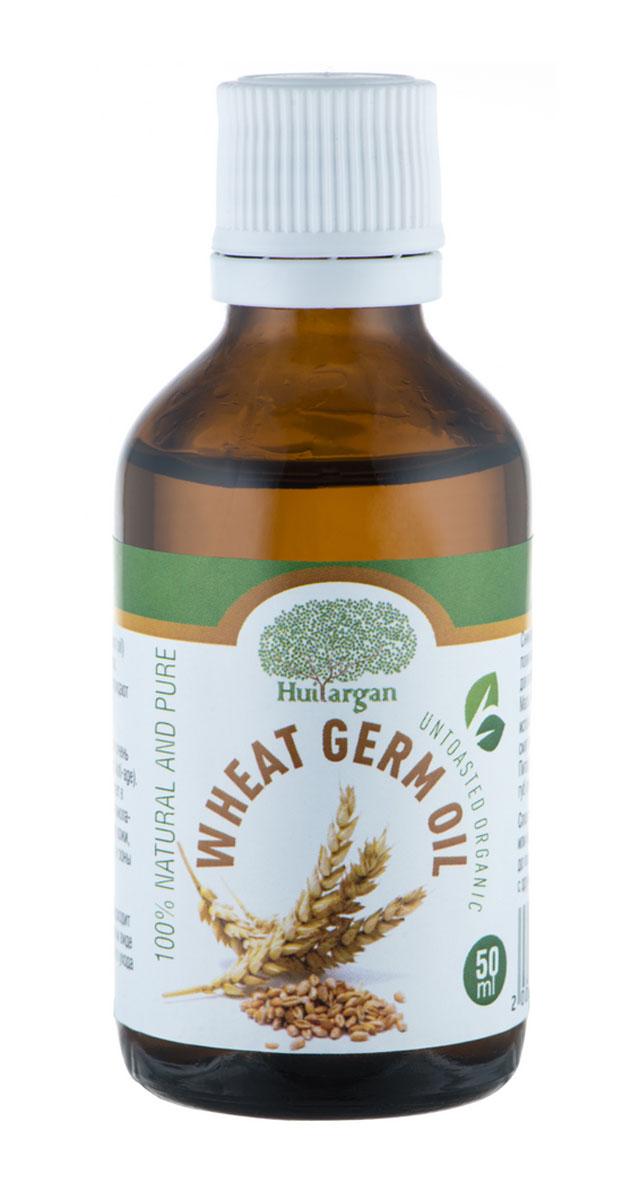 Huilargan Масло зародышей пшеницы, 100% органическое, 50 мл2000000008813Масло зародышей пшеницы (Wheat germ oil) имеет очень приятный солнечный запах. Оно содержит каротиноиды, которые придают ему его красивый желтый цвет. Богато кислотами омега-3, 6. Это также очень важный источник витамина Е ( эффект Anti-age). За счет того, что масло глубоко проникает в клетки кожи это отличное средство для омолаживания и восстановления эластичности кожи, рекомендуется для ухода за кожей лица и зоны декольте. Хорошо питает и защищает, особенно подходит для обезвоженной и сухой кожи. В чистом виде это идеальное средство для интенсивного ухода за потрескавшейся кожей. Снимает воспаления, которые могут появиться на коже. Прекрасно подходит для лечения угрей и прыщей на коже. Масло зародышей пшеницы может использоваться для снятия макияжа и как смягчающее средство для кожи лица и тела. Питает, тонизирует и защищает кожу рук и губ при холодной погоде.