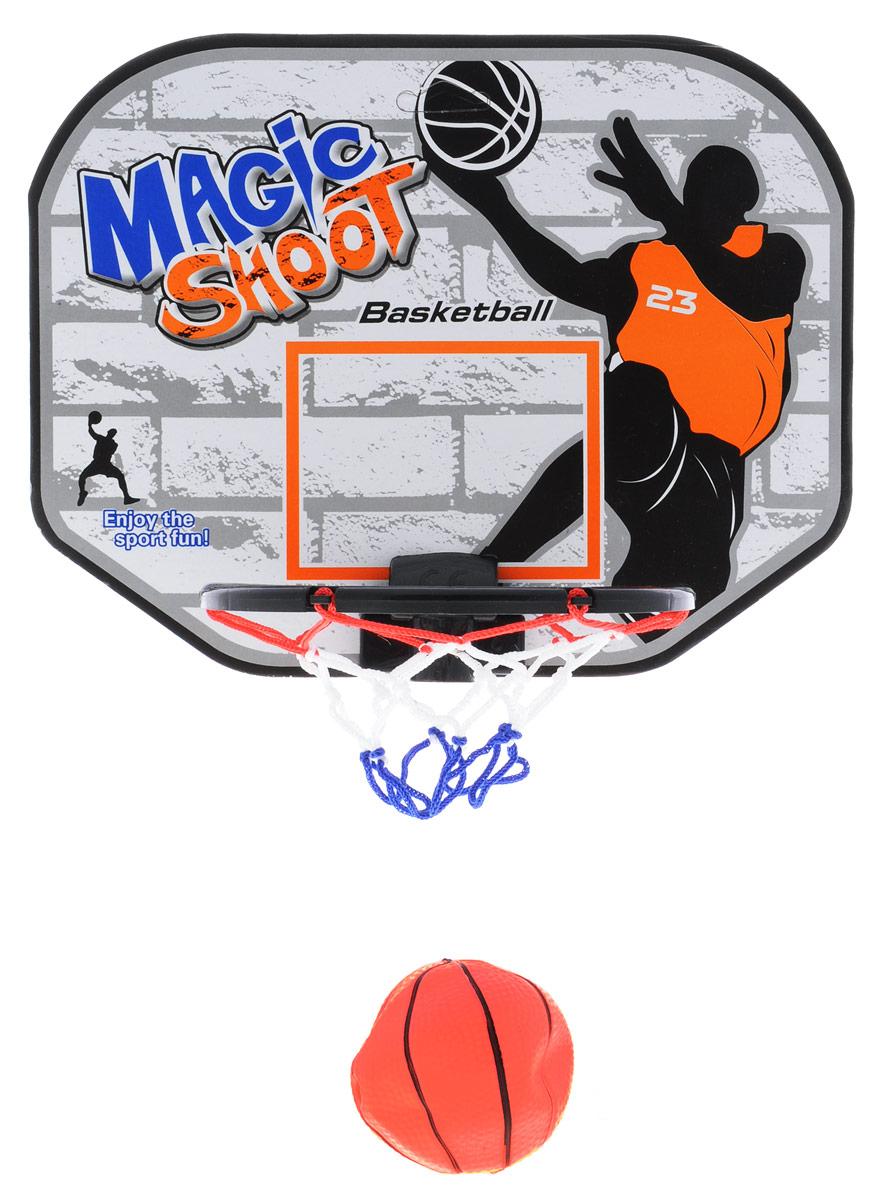 YG Sport Игровой набор Баскетбол
