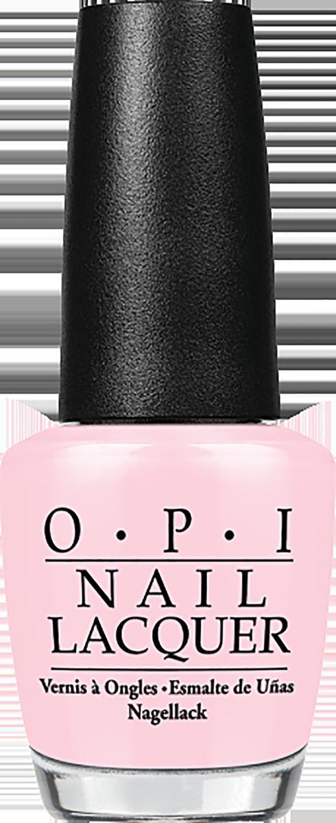 OPI Лак для ногтей Privacy Please,15 млNLR30Лак для ногтей OPI быстросохнущий, содержит натуральный шелк и аминокислоты. Увлажняет и ухаживает за ногтями. Форма флакона, колпачка и кисти специально разработаны для удобного использования и запатентованы.