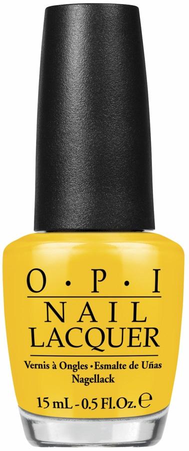 OPI Лак для ногтей Good Grief!, 15 млSRFA4Лак для ногтей OPI быстросохнущий, содержит натуральный шелк и аминокислоты. Увлажняет и ухаживает за ногтями. Форма флакона, колпачка и кисти специально разработаны для удобного использования и запатентованы.