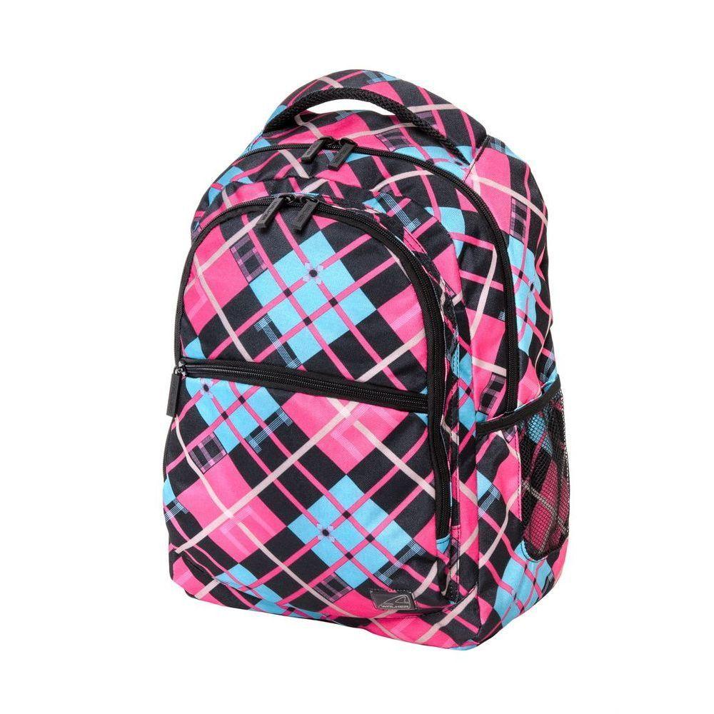 Walker Школьный ранец Base Classic Mellow Yellow42264/120Уплотненная спинка и лямки помогают лучше распределить нагрузку и сохранить форму рюкзака независимо от его наполнения.