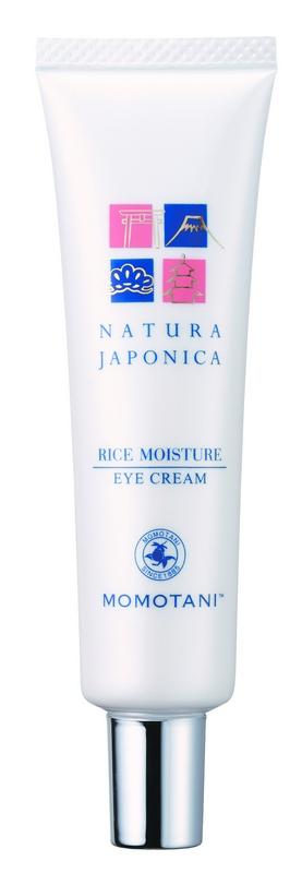 Momotani Увлажняющий крем для кожи вокруг глаз с экстрактом ферментированного риса 20 г806032Крем для кожи вокруг глаз на основе 5 компонентов, полученных из риса, насыщает влагой, смягчает и разглаживает деликатную кожу вокруг глаз, не утяжеляя ее. Активные компоненты: Экстракт ферментированного риса богат минералами, аминокислотами и органическими кислотами (молочная, яблочная, лимонная и т. д.), а также имеет низкомолекулярный состав, что позволяет питательным веществам глубже проникать в кожу. Придает коже гладкость и упругость. Рисовый экстракт, получаемый из отборного белого риса, придает коже упругость, эластичность и насыщает ее влагой. Церамиды риса растительного происхождения, получаемые из рисовых отрубей и пророщенного риса, защищают кожу и удерживают в ней влагу. Экстракт рисовых отрубей, получаемый из рисовых отрубей и пророщенного риса, восстанавливает кожу, делая ее увлажненной и светящейся изнутри. Масло рисовых отрубей питает кожу, придает ей гладкость и упругость. Продукт производится из тщательно отобранного риса, произрастающего в...
