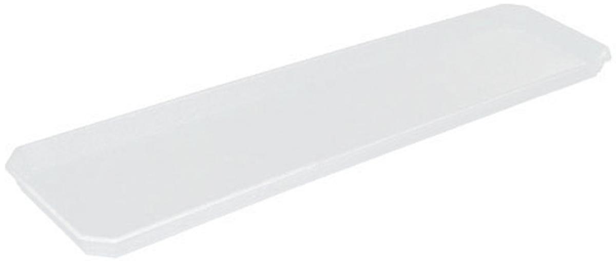 Поддон для балконного ящика InGreen, цвет: белый, длина 60 смING1060БЛПоддон для балконного ящика InGreen выполнен из прочного цветного пластика. Изделие предназначено для стока воды.