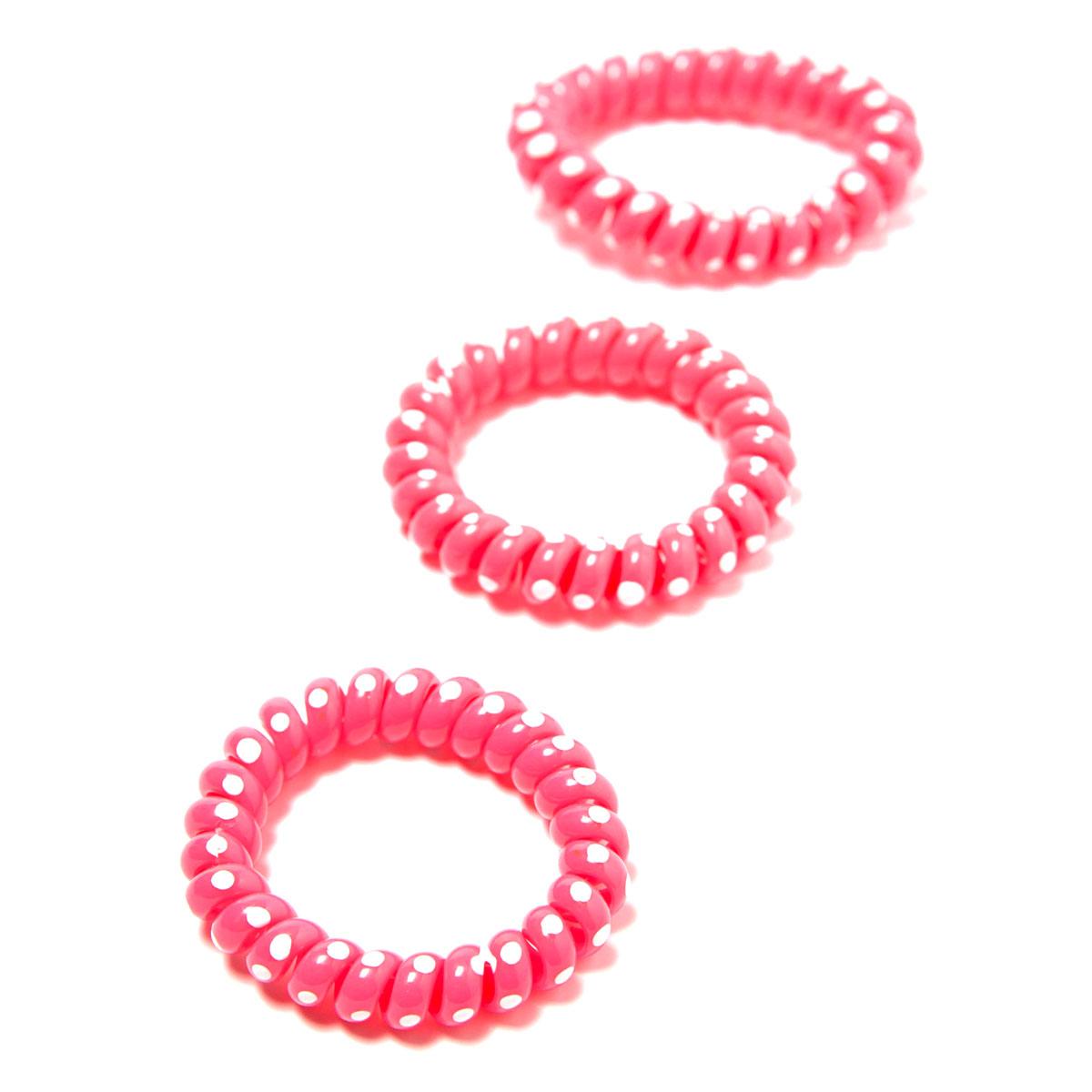 Резинка-браслет для волос женская Mitya Veselkov. REZ2-NEZHROS