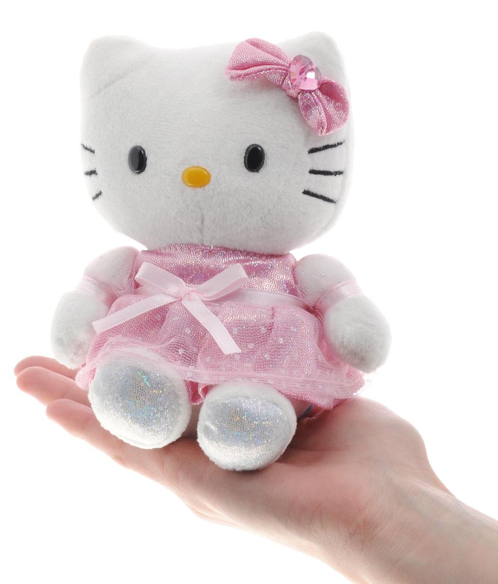 Мульти-Пульти Мягкая игрушка Hello Kitty 15 см
