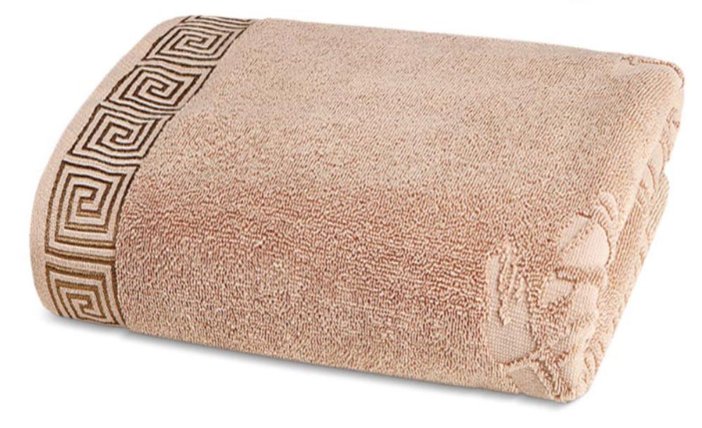 Полотенце Soavita Premium. Антик, цвет: бежевый, 45 х 80 см66163Полотенце Soavita Premium. Антик выполнено из 100% хлопка. Изделие отлично впитывает влагу, быстро сохнет, сохраняет яркость цвета и не теряет форму даже после многократных стирок. Полотенце очень практично и неприхотливо в уходе. Оно создаст прекрасное настроение и украсит интерьер в ванной комнате. Перед использованием постирать при температуре не выше 40 градусов.