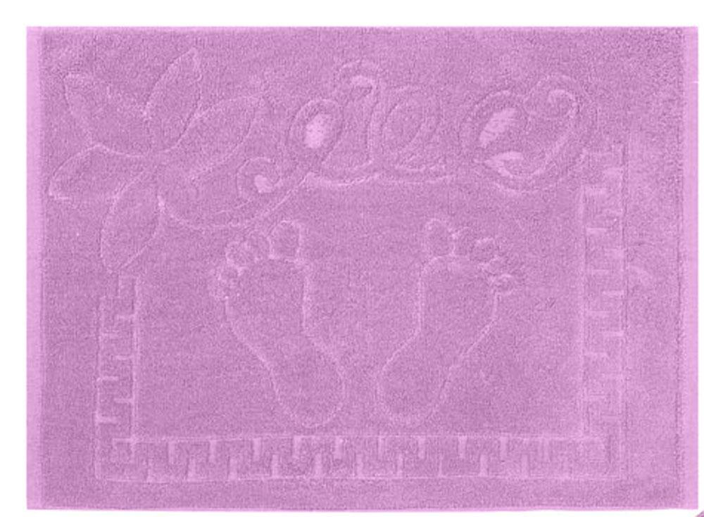 Полотенце Soavita Жаккард, цвет: розовый, 50 х 70 см77109Полотенце Soavita Жаккард выполнено из 100% хлопка и украшено оригинальным рисунком. Изделие отлично впитывает влагу, быстро сохнет, сохраняет яркость цвета и не теряет форму даже после многократных стирок. Полотенце - это необходимый атрибут каждой ванной комнаты в любом доме. Оно создаст прекрасное настроение и украсит интерьер.