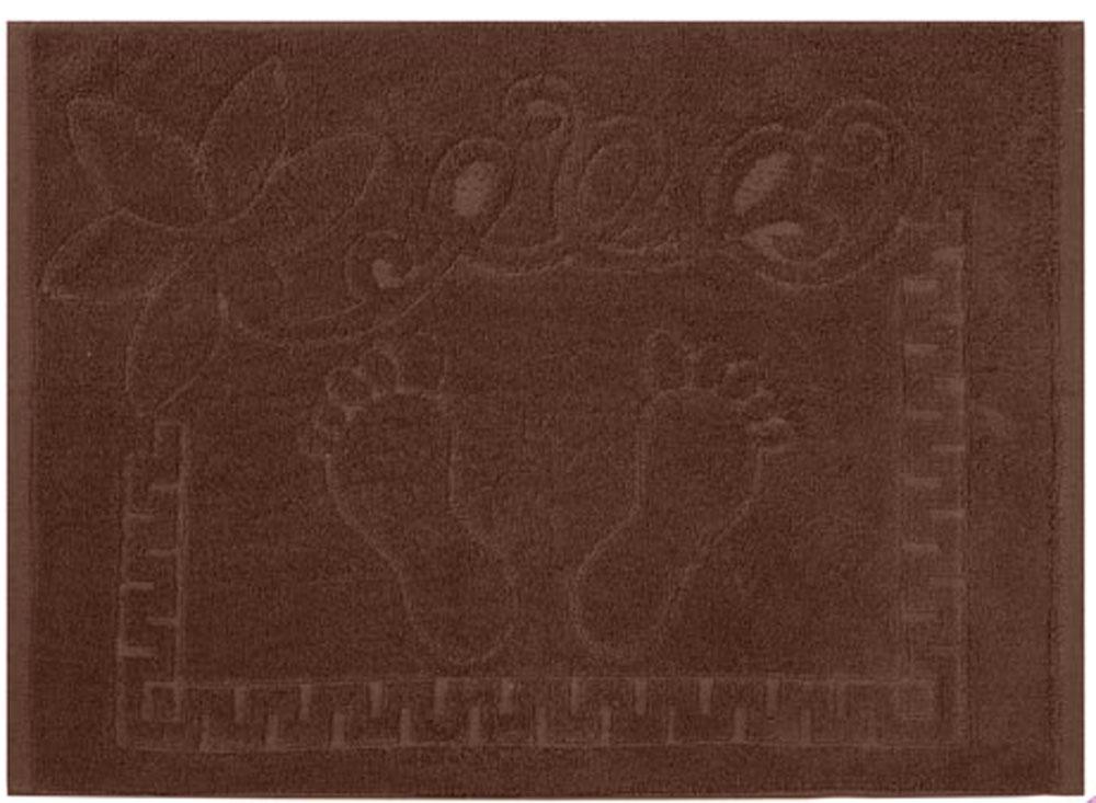Полотенце Soavita Жаккард, цвет: коричневый, 50 х 70 см77111Полотенце Soavita Жаккард выполнено из 100% хлопка и украшено оригинальным рисунком. Изделие отлично впитывает влагу, быстро сохнет, сохраняет яркость цвета и не теряет форму даже после многократных стирок. Полотенце - это необходимый атрибут каждой ванной комнаты в любом доме. Оно создаст прекрасное настроение и украсит интерьер.