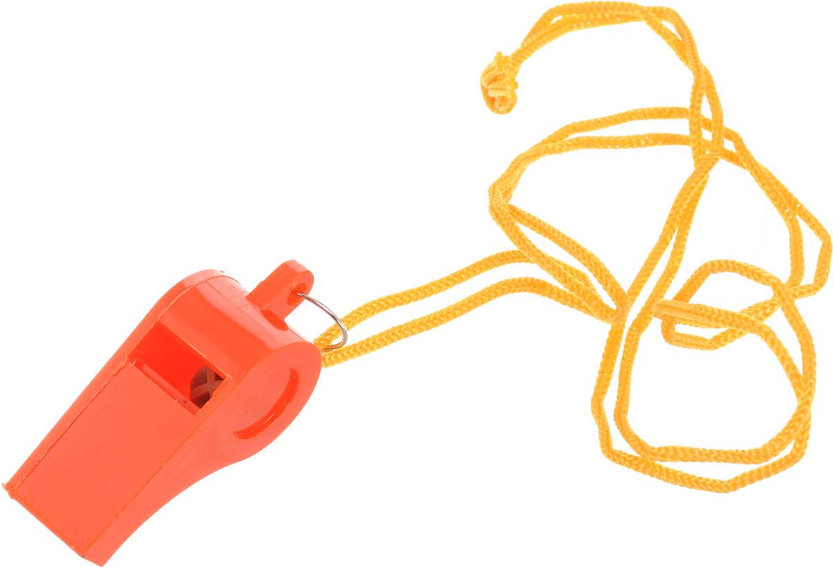 Свисток Start UpWH-18A1Свисток Start Up изготовлен из прочного пластика и оснащен шнурком. Сам свисток можно использовать на групповых тренировках, можно в качестве дрессировки собак, а можно и в экстренных случаях, обратить на себя внимание либо отпугнуть недоброжелателей или агрессивных животных. Такой свисток станет оригинальным и практичным подарком. Размер свистка: 5 х 2 см. Длина шнурка: 46 см.