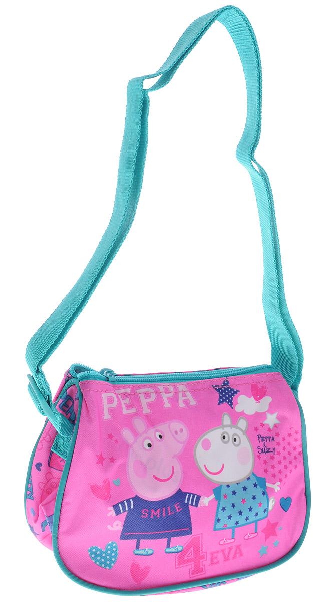 Peppa Pig Сумка детская Superstar