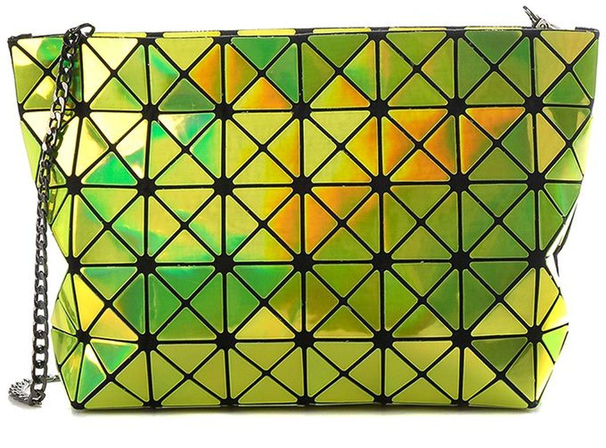 Сумка женская Sabellino, цвет: манго. 0111016460_650111016460_65Вместительная сумка трапециевидной формы, на длинном металлическом ремешке - цепочке, закрывается на молнию с металлическим бегунком, тканевый подклад. Ремешок можно отстегивать, это приносит больше функциональности данному изделию. Длина ремешка 110 см.