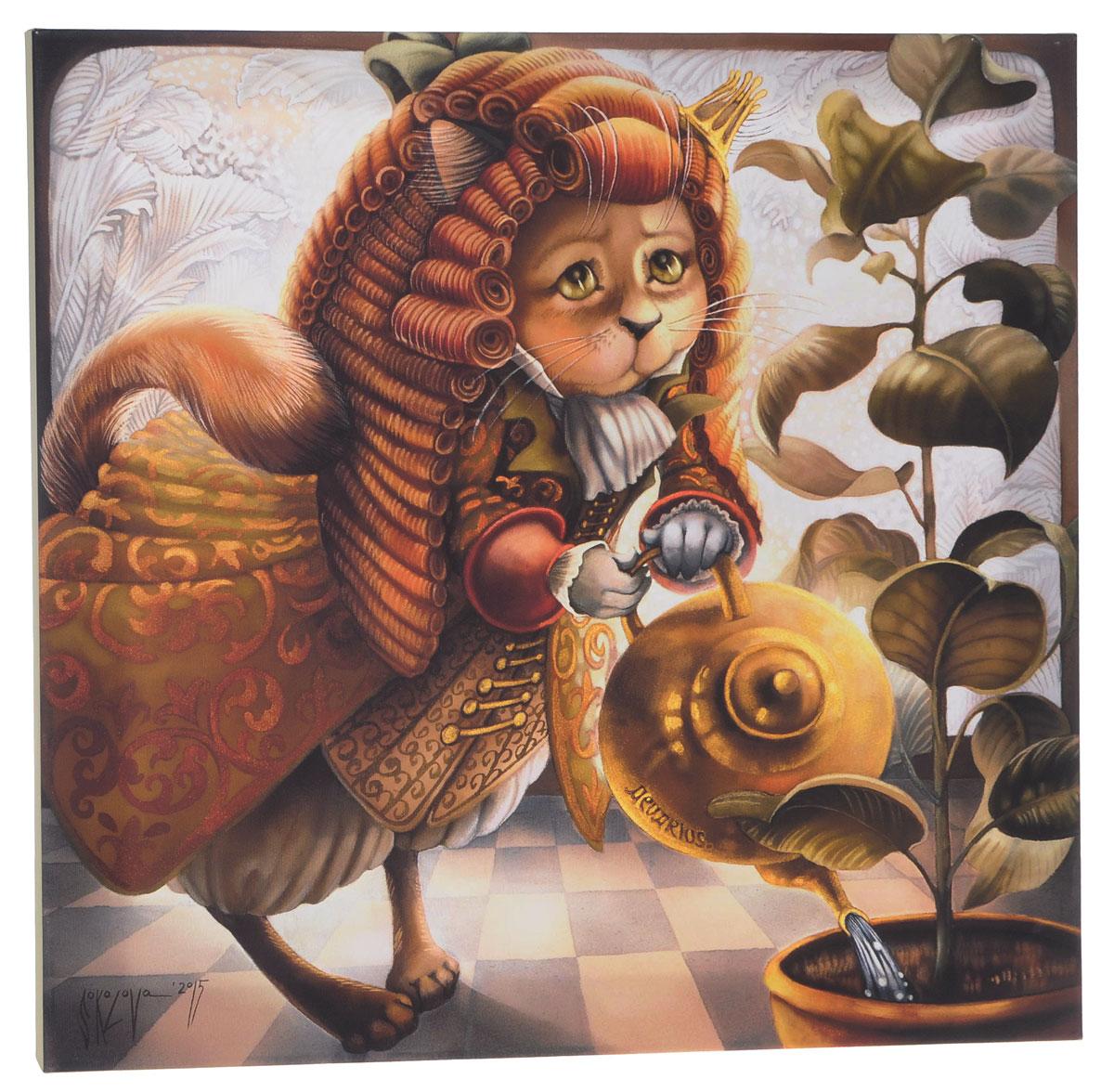 КвикДекор Картина детская Водолей