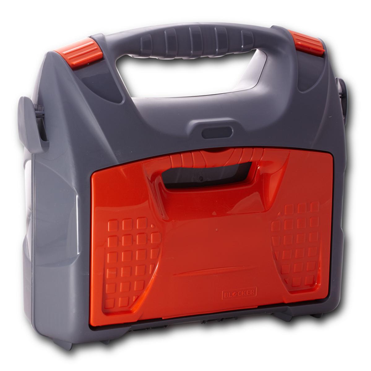 Кейс для электроинструмента Blocker