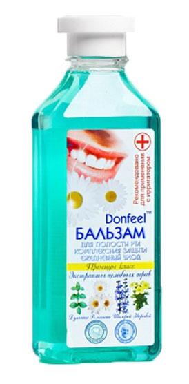 Donfeel Бальзам для полости рта (концентрат для ирригатора)