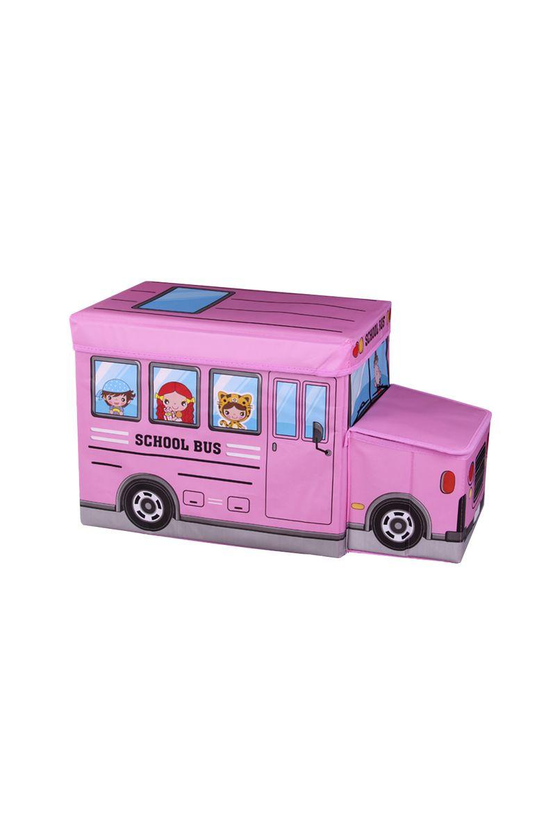 Органайзер для белья Empire of dishes, 40x30x25 см, цвет: розовый. IM99-5139/розовыйIM99-5139/розовыйДалеко не каждый шкаф способен вместить в себя все ваши наряды. Что бы ваши вещи не пылились, упакуйте их в специальный кофр.