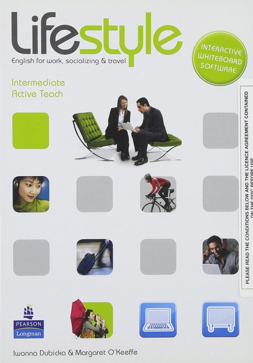 Lifestyle: Intermediate: Active Teach