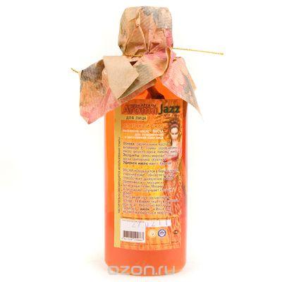Aroma Jazz Масло жидкое для лица питательное Огненный джаз, 200 мл2401Действие: увлажняет, разглаживает кожу, придает ей сияние и упругость, обновляет клетки и заживляет рубцы. Масло восстанавливает защитные функции кожи, усиливает липидный и клеточный обмен, укрепляет соединительные ткани и предотвращает воспалительные процессы. Идеальная защита для сухой, утратившей эластичность кожи. Противопоказания: аллергическая реакция на составляющие компоненты. Срок хранения: 24 месяца. После вскрытия упаковки рекомендуется использование помпы, использовать в течение 6 месяцев. Не рекомендуется снимать помпу до завершения использования.