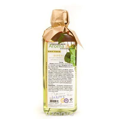 Aroma Jazz Масло жидкое для тела восстанавливающее Береза, 350 мл0201Действие: обладает легкими вяжущими, стимулирующими свойствами, поддерживает кислотно-щелочной баланс, насыщает кожу влагой, кислородом и нормализует обменные процессы. Усиливает циркуляцию крови, благодаря чему появляется согревающий эффект. Стимулирует регенерацию тканей, снимает отеки. Подходит для чувствительной и проблемной кожи. Противопоказания: индивидуальная непереносимость компонентов продукта. Срок хранения: 24 месяца. После вскрытия упаковки рекомендуется использовать помпу, использовать в течении 6 месяцев. Не рекомендуется снимать помпу до завершения использования.