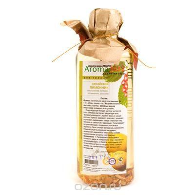 Aroma Jazz Масло жидкое для тела омолаживающее Китайский лимонник, 350 мл0503Действие: глубоко питает, омолаживает, тонизирует кожу. Антиоксиданты, входящие в состав масла, позволяют отбеливать и разглаживать кожу, заживлять ранки, сужать поры. Способствует глубокому обновлению клеток, повышению защитных функций кожи. Противопоказания: индивидуальная непереносимость компонентов продукта. Срок хранения: 24 месяца. После вскрытия упаковки рекомендуется использовать помпу, использовать в течении 6 месяцев. Не рекомендуется снимать помпу до завершения использования.