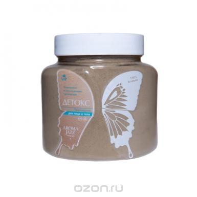 Aroma Jazz Микронизированные водоросли ламинария для обертывания Детокс, 700 мл1141Действие: выводит шлаки и токсины, улучшает кровоснабжение, ускоряет процессы регенерации, насыщает витаминами и минералами, стимулирует обменные процессы, укрепляет иммунитет.