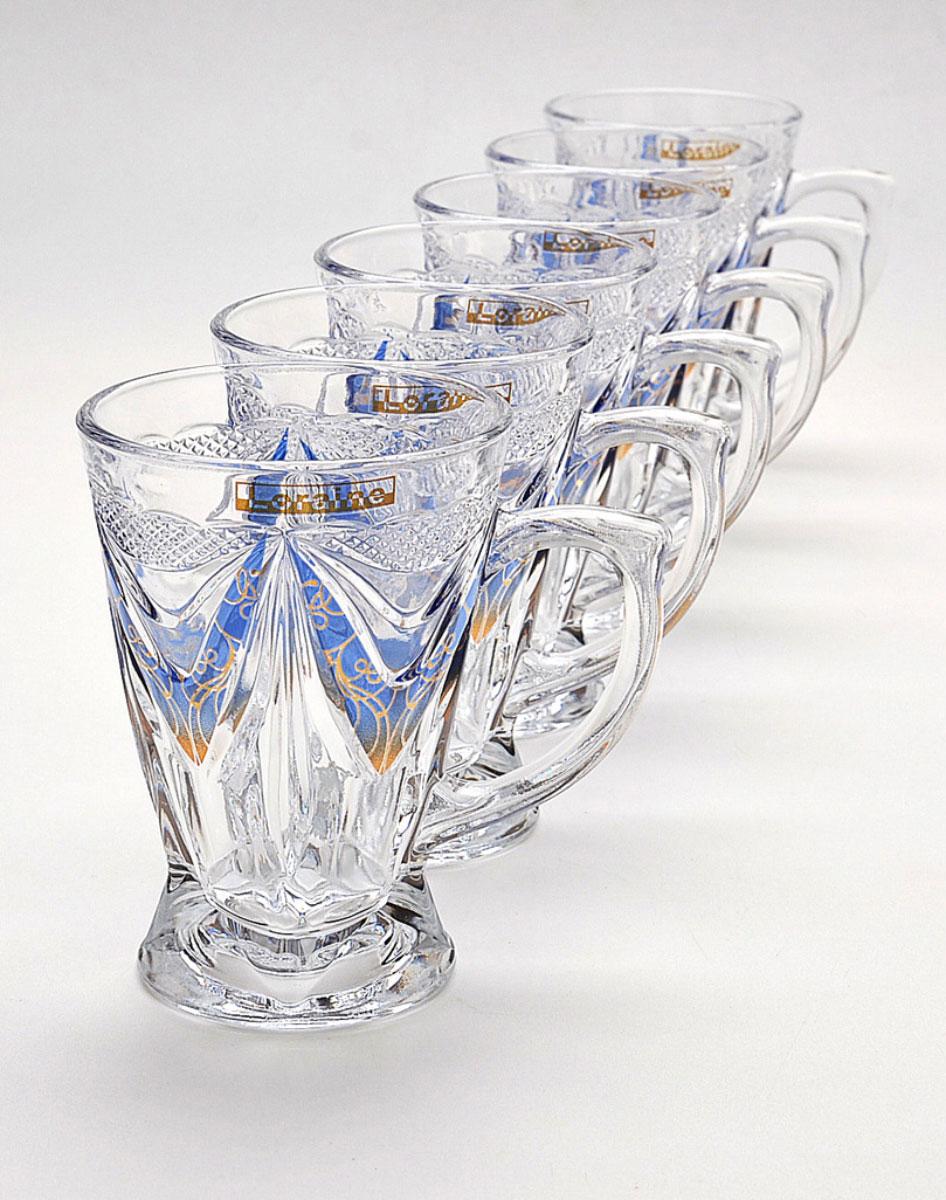 Набор стаканов Mayer & Boch, 6 шт. 2022320223материал:стекло