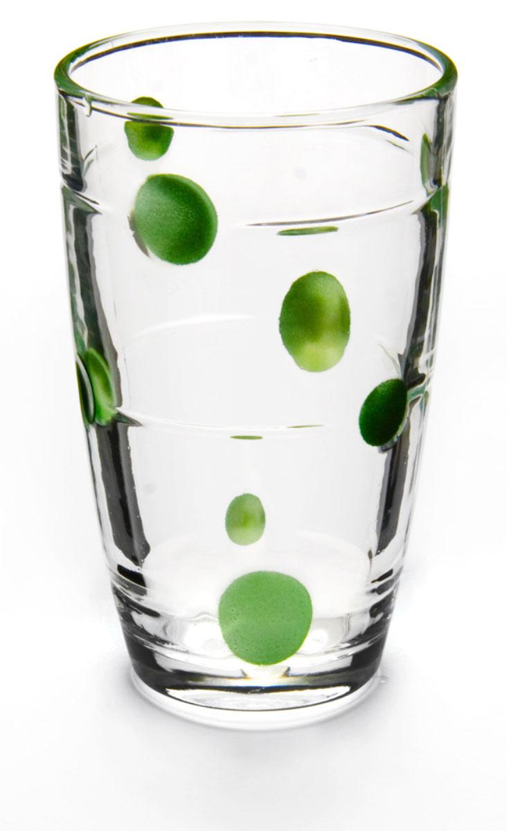 Набор стаканов Loraine, 300 мл, 6 шт. 2406824068Набор, состоящий из шести стаканов, несомненно, придется вам по душе. Стаканы выполнены из высококачественного стекла в мягких тонах с оригинальным цветочным узором. Благодаря такому набору пить напитки будет еще вкуснее. Набор стаканов Loraine станет также отличным подарком на любой праздник. Подходит для горячих и холодных напитков.