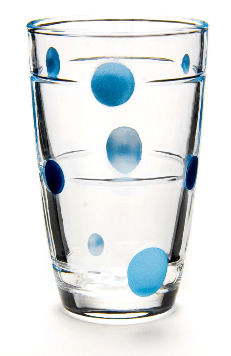 Набор стаканов Loraine, 300 мл, 6 шт. 2406924069Набор, состоящий из шести стаканов, несомненно, придется вам по душе. Стаканы выполнены из высококачественного стекла в мягких тонах с оригинальным цветочным узором. Благодаря такому набору пить напитки будет еще вкуснее. Набор стаканов Loraine станет также отличным подарком на любой праздник. Подходит для горячих и холодных напитков.