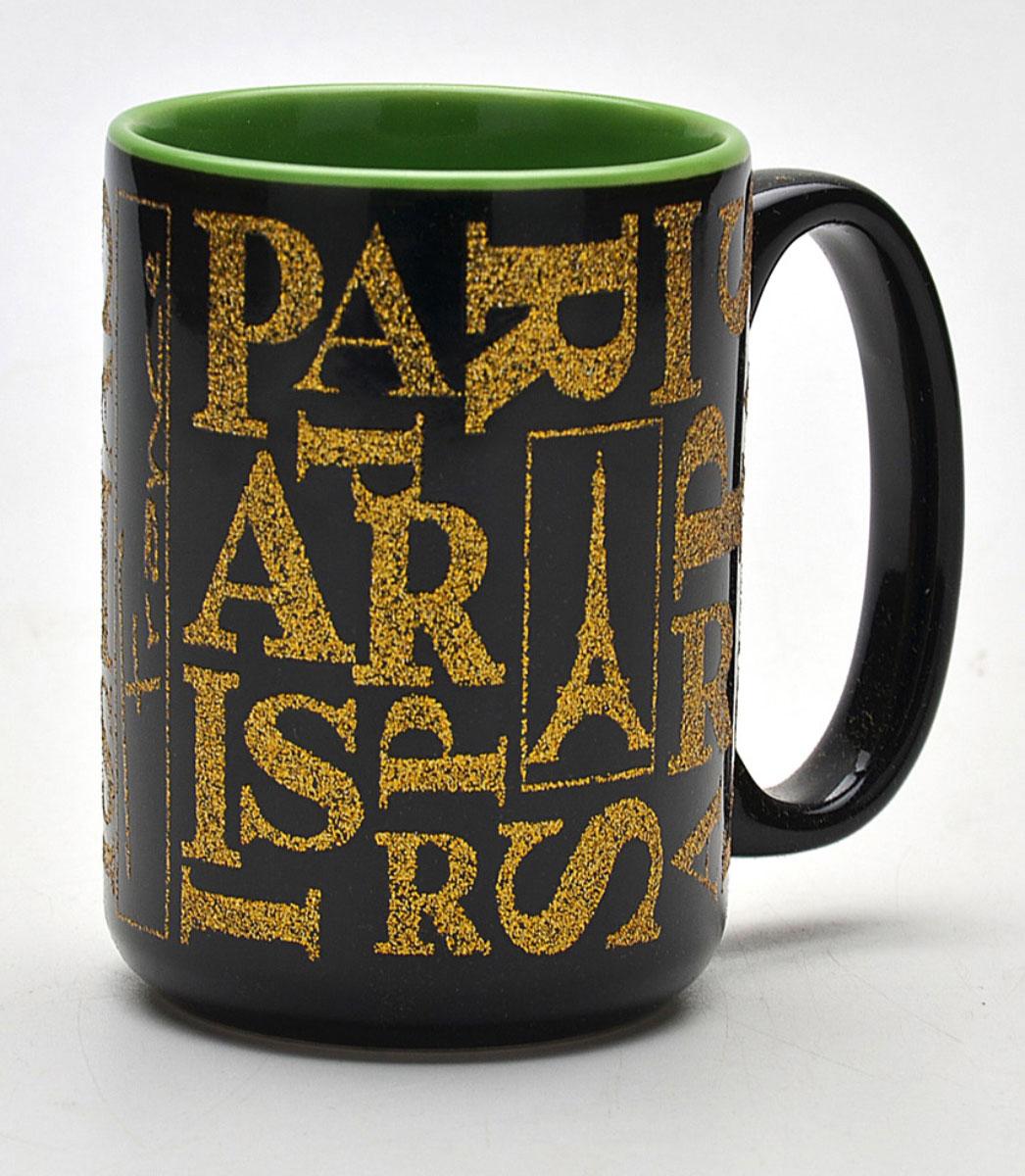 Кружка сувенирная Loraine Санкт-Петербург, 400 мл720Материал: керамика.
