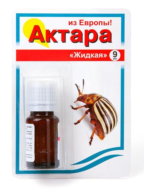 Инсектицид