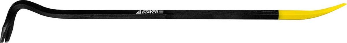 Лом-гвоздодер Stayer Master, шестигранный профиль, 600 мм21641-60