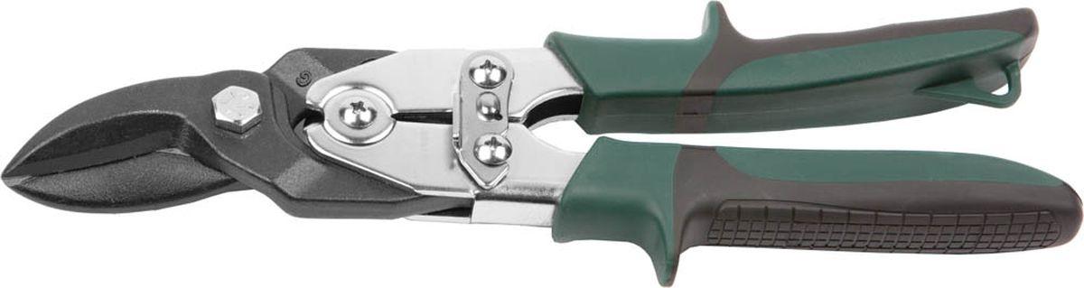 Ножницы по твердому металлу Kraftool Super-Kraft, правые, 260 мм2324-R_z01