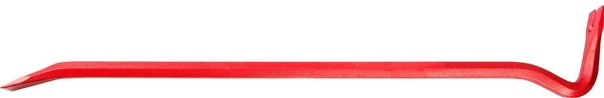Лом-гвоздодер Зубр Мастер, шестигранный профиль, 600 мм2164-60_z02