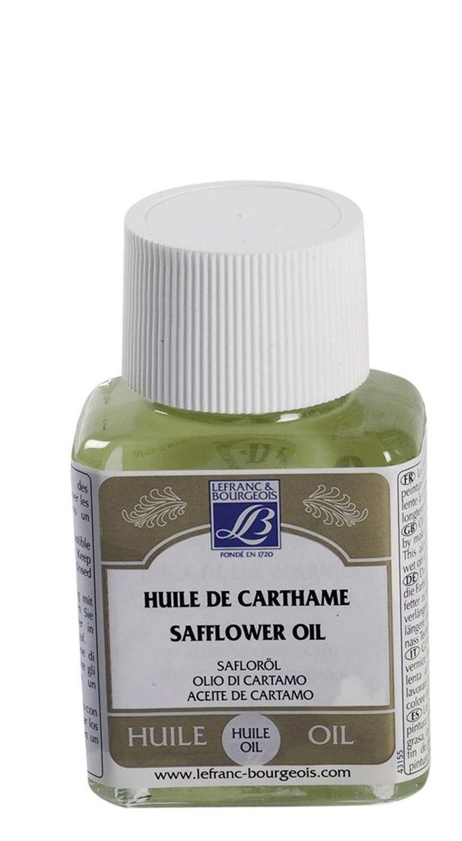 Масло сафлоровое Lefranc & Bourgeois Louvre, 75 млLF300203