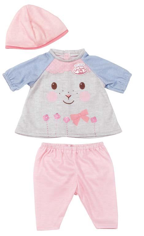 Baby Annabell Комплект одежды для My First Baby Annabell 36 см794-371