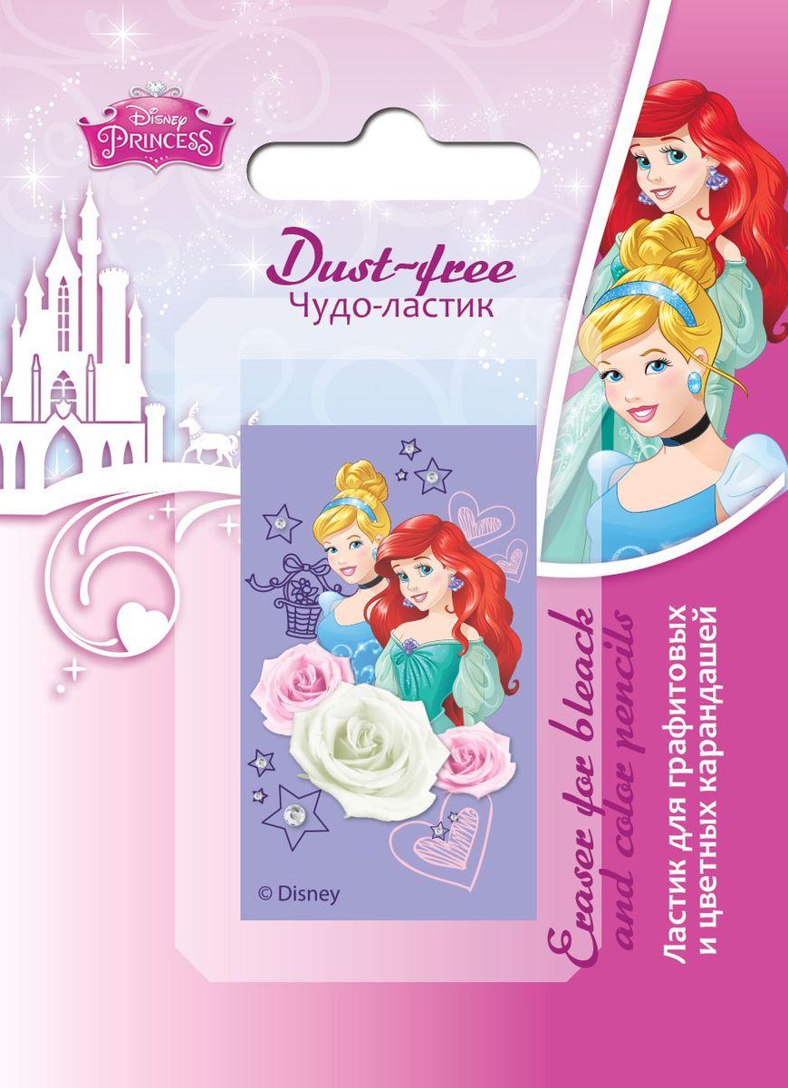 Princess Ластик для графитовых и цветных карандашей Princess