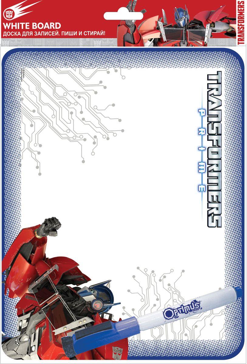 Transformers Доска Пиши-стирай