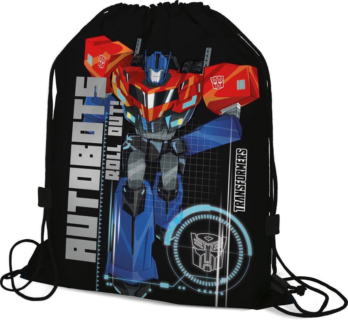 Transformers Мешок для сменной обуви Autobots Roll Out!