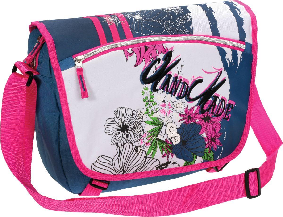 Centrum Школьная сумка Hand Made85334СУМКА серия HAND MADE, 37*28*11 см. (полиэстер 600 ден, нейлон)