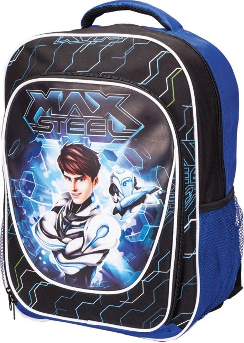 Centrum Школьный ранец Max Steel 85627