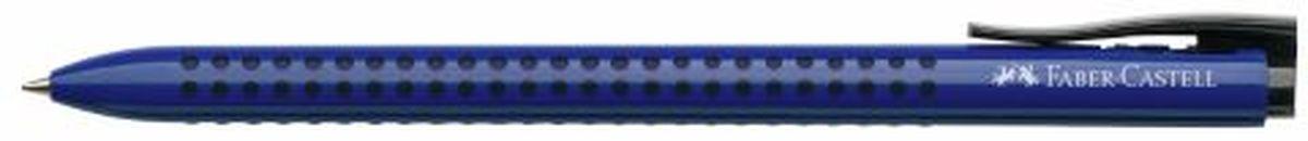 Faber-Castell Шариковая ручка GRIP 2022 синий