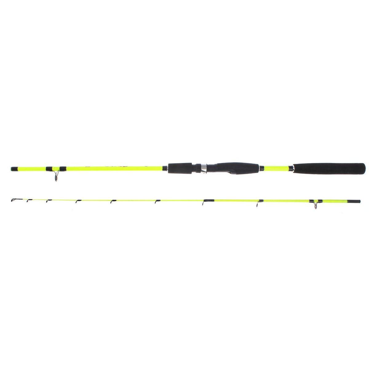 Удилище штекерное Волжанка Горыныч, 1,6 м1363228Удилище Волжанка Горыныч 1.6м тест до 100гр 2 секции Штекерный спиннинг лучшее сочетание цены и качества. Разработан под наиболее популярные приманки используемые на всех хищников.