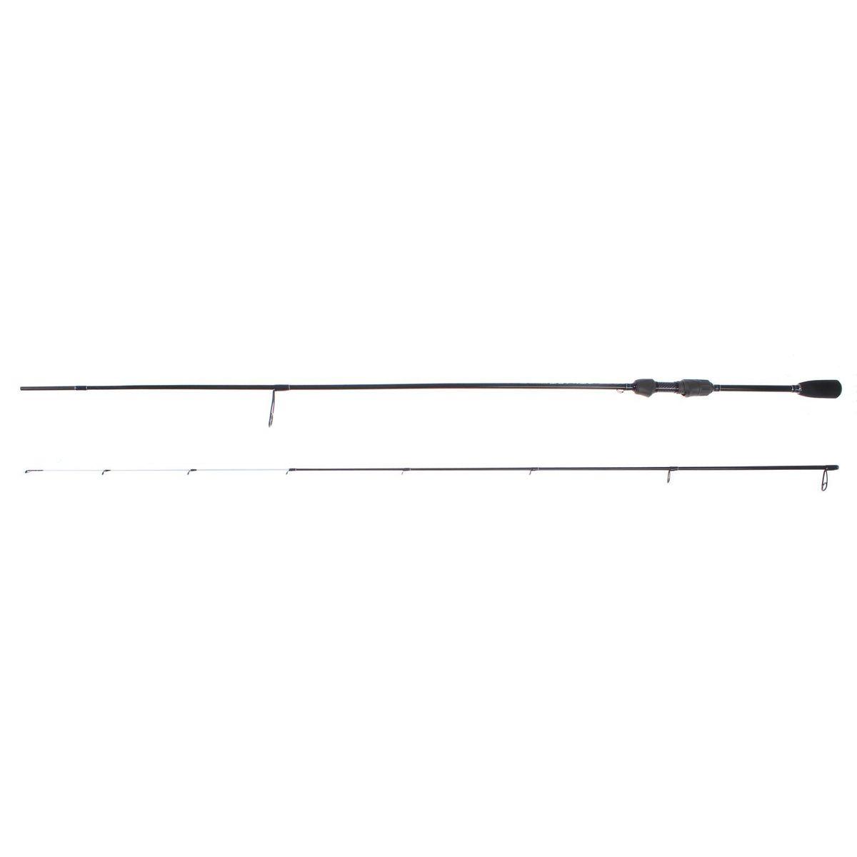 Спиннинг Волжанка Стилет, 2,3 м, 2-7 г1363236Спиннинг Волжанка Стилет тест 2-7гр 2.3м 2 секции Штекерный спиннинг лучшее сочетание цены и качества. Разработан под наиболее популярные приманки используемые на всех хищников.
