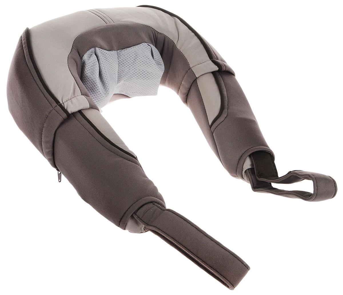 HoMedics NMS-250-EU массажер для шеи маникюрный набор homedics elm ped500 eu белый