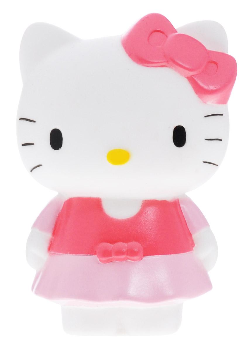 Играем вместе Игрушка для ванной Hello Kitty цвет белый розовый