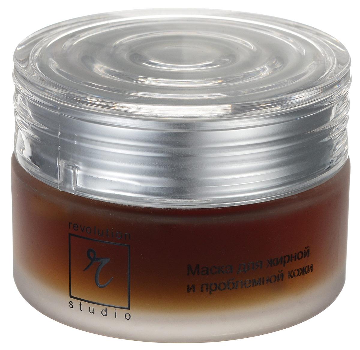 R-Studio Гель-маска для жирной и проблемной кожи лица 50 мл1643 sГель-маска для жирной и проблемной кожи обладает: мощным противовоспалительным эффектом; выраженным увлажняющим действием; эффективным противоотечным действием; выраженным антиаллергическим эффектом; выраженным регенерирующим и гормоностабилизирующим действием; восстанавливает работу сальных желез; устраняет угревые высыпания и препятствует образованию новых. При регулярном применении сглаживает вирусные проявления и пигментные пятна на коже, а также предотвращает появление мелких морщин, делает кожу упругой и эластичной.