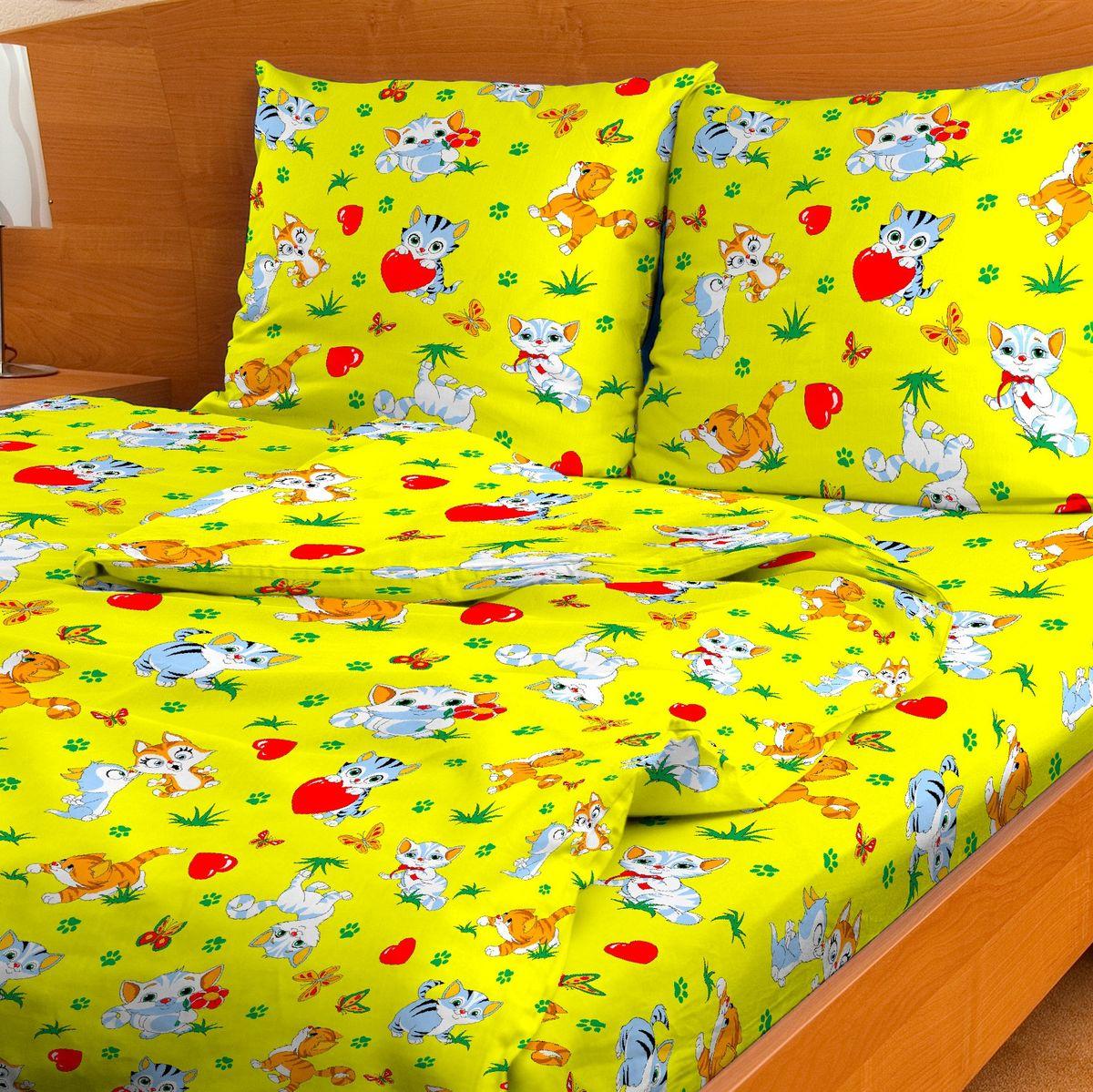 Letto Комплект белья для новорожденных Ясли BGR-30BGR-30Комплект постельного белья в кроватку с простыней на резинке в хлопковом исполнении и с хорошими устойчивыми красителями - по очень доступной цене! Эта модель произведена из традиционной российский бязи, плотного плетения. Такое белье прослужит долго и выдержит много стирок. Рекомендуется перед первым использованием постирать, но не пересушивать. Размер: пододеяльник 145*110,простыня 60*120 высота 20 см, резинка целиком по периметру. нав-ка 40*60. Рисунок на наволочке может отличаться от представленного на фото. Подлежит машинной стирке при температуре 30 гр., строго на деликатном режиме.
