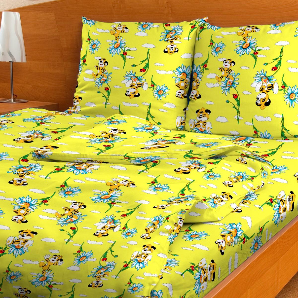 Letto Комплект белья для новорожденных Ясли BGR-25